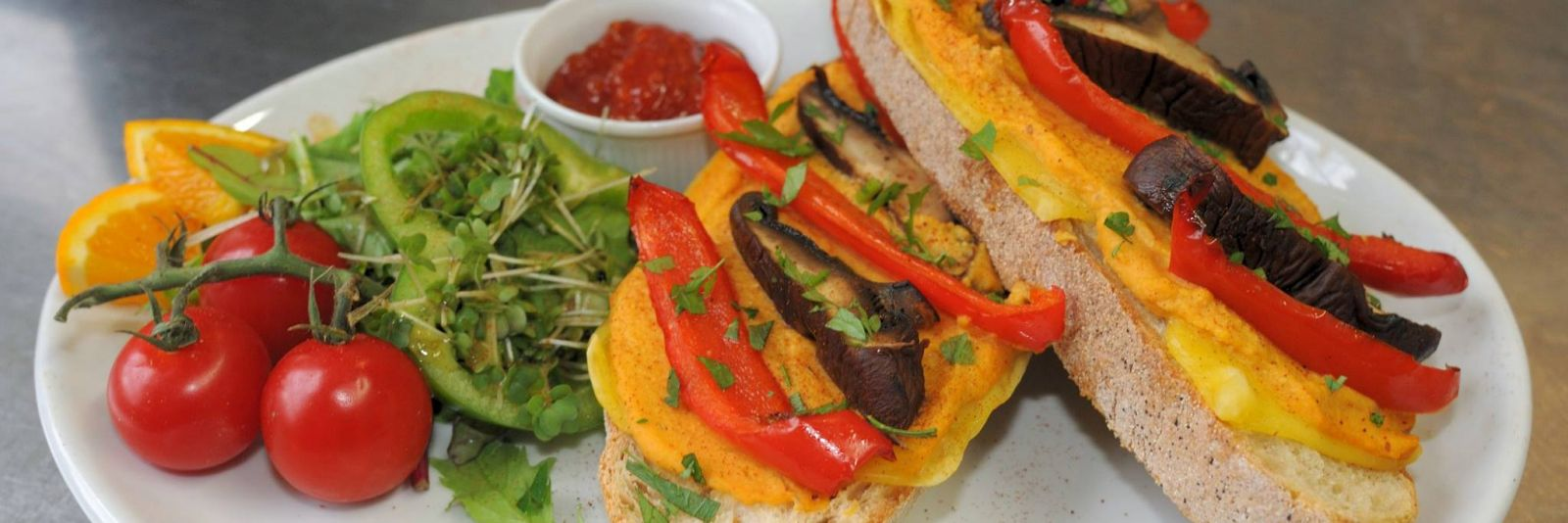 Rarebit: On the Breakfast Menu